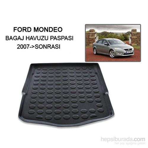 Ford Mondeo Bagaj Havuzu 2008 Sonrası