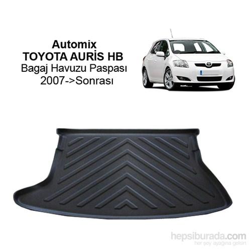 Toyota Auris Bagaj Havuzu 2007-2012