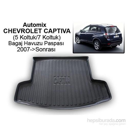 Chevrolet Captiva Suv Bagaj Havuzu 2007