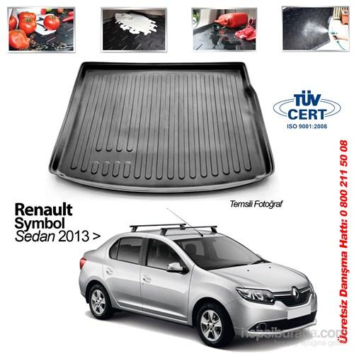 Renault Symbol Bagaj Havuzu 2013 Sonrası