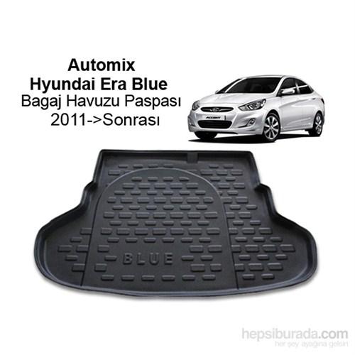 Hyundai Era Blue Bagaj Havuzu 2011 Sonrası