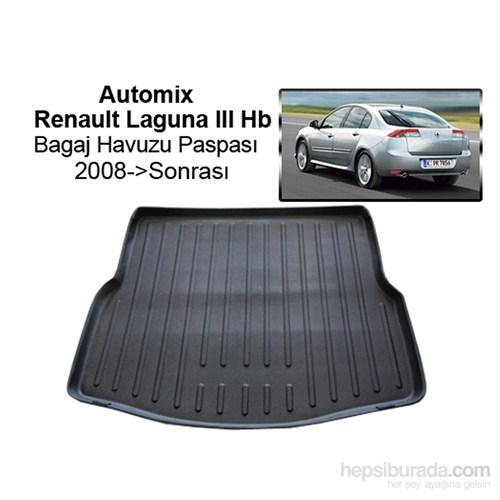 Renault Laguna 3 Hb Bagaj Havuzu