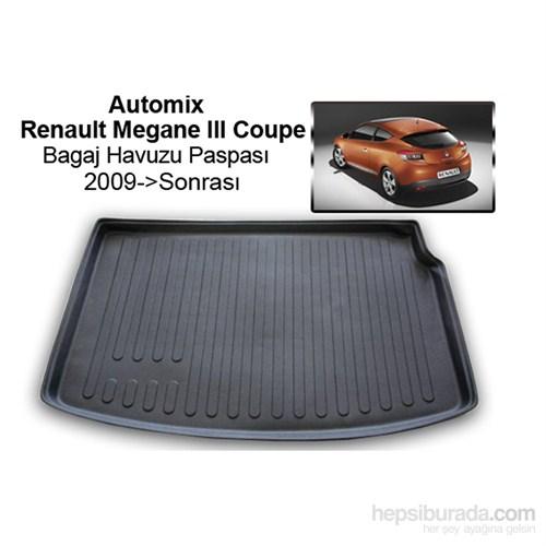 Renault Megane 3 Coupe Bagaj Havuzu