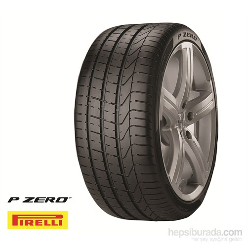 Pirelli 295/35R21 107Y XL RO1 PZERO Oto Lastik