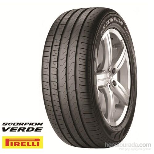 Pirelli 225/55R19 99V Scorpion Verde Oto Lastik