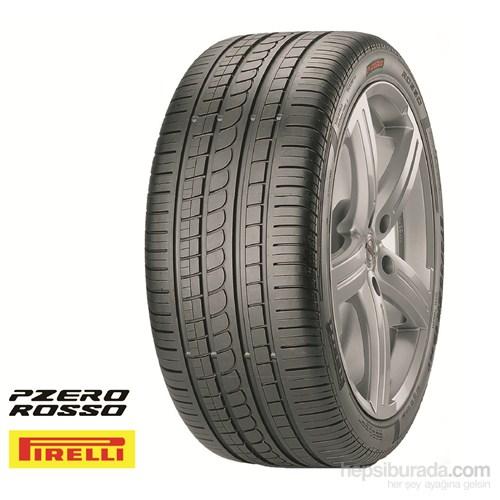 Pirelli 245/45 R 19 98 Y (*) Pzero Rosso Lastik