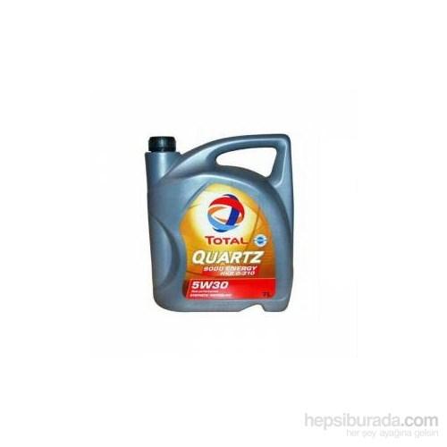 Total Quartz 9000 Future Nfc 5w30 4 Litre ( Benzin, Dizel )