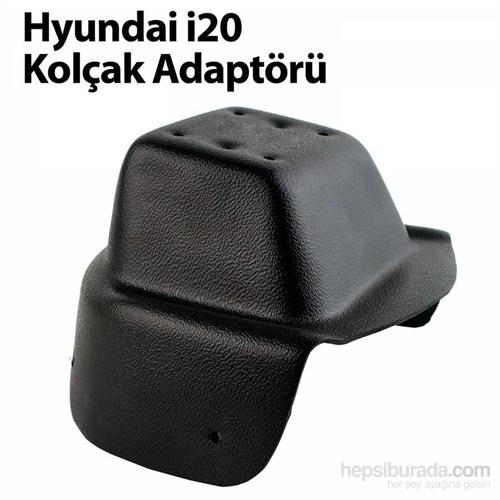 Hyundai İ20 Kolçak Adaptörü