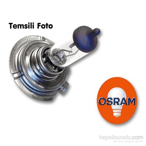 Osram 12 V H4 Tırnaklı
