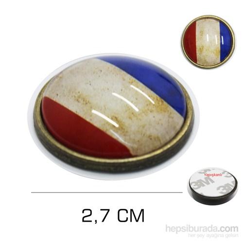 ModaCar Yapışkanlı EMOJİ 2.7 cm 102472
