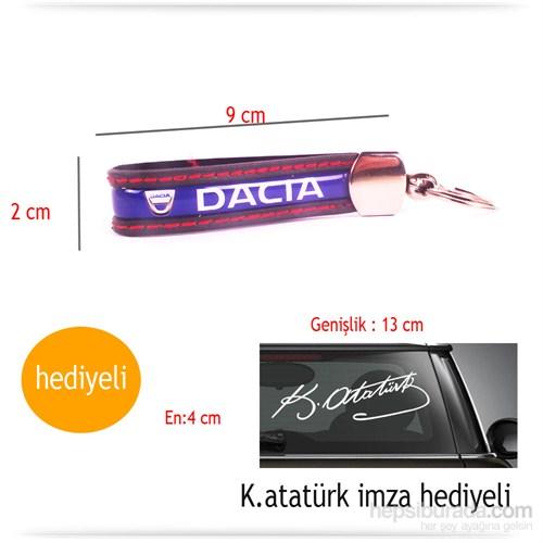 Acts Silikon Dacia Anahtarlık 8599