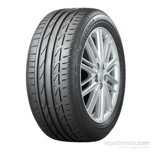 Bridgestone 225/35R19 88Y Xl S001 Rft Yaz Lastiği