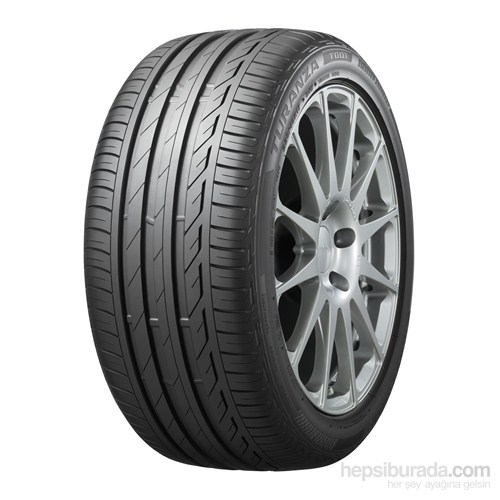 Bridgestone 215/65R15 96H T001 Yaz Lastiği