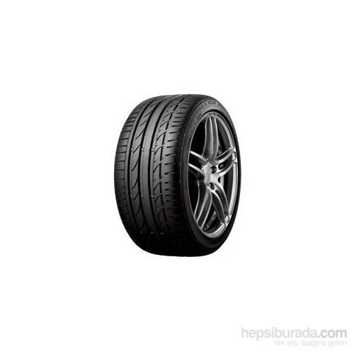 Bridgestone 295/35R20 101Y S001 Yaz Lastiği