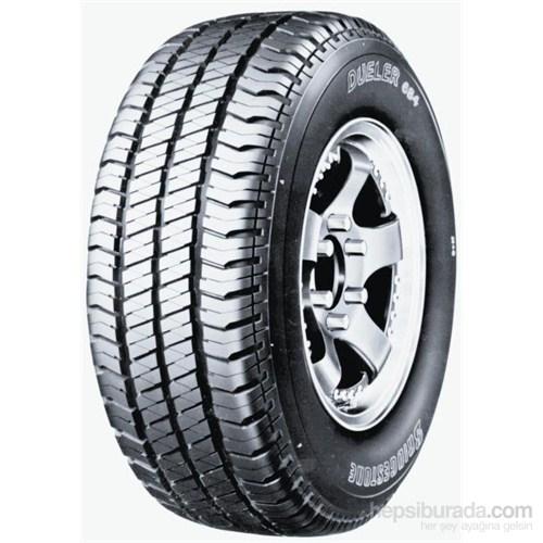 Bridgestone 205/65R16 95T H/T684 Yaz Lastiği