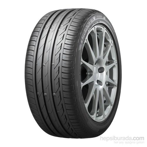 Bridgestone 205/55R16 91V T001 Yaz Lastiği (Üretim Yılı 2017)