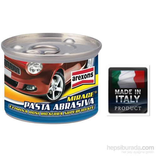Arexons Yoğun Çizik Giderici Leke Çıkarıcı Pasta 102521