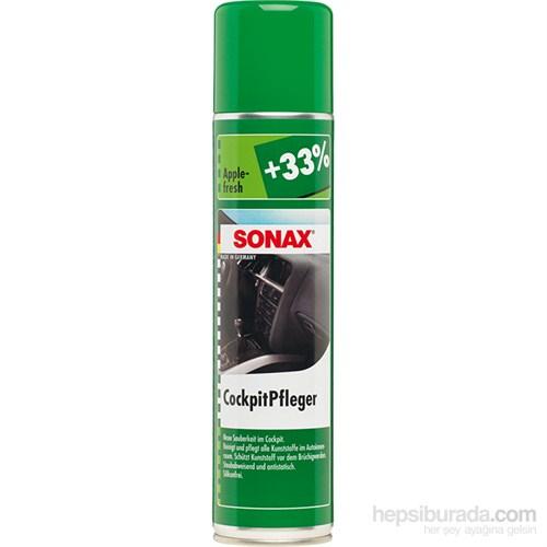 Sonax Torpido Temizleyici Parlatıcı Elma-400 ml.