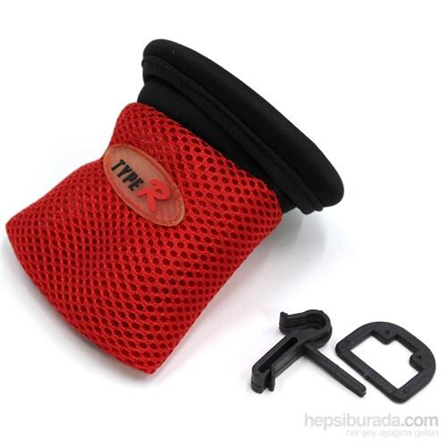 ModaCar Fileli KIRMIZI Magic Pocket Organizer 338836
