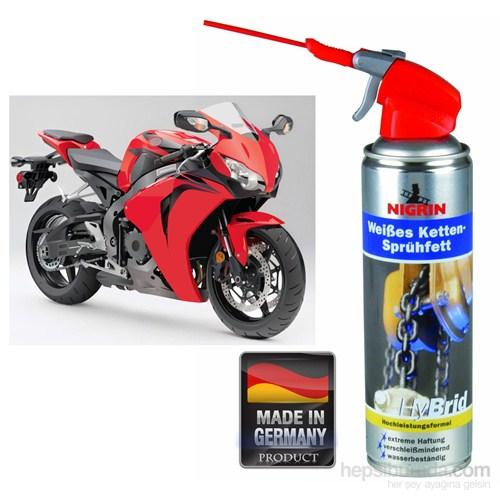 Nigrin Motorsiklet Hybrid Keten Sıvı Gres 102653