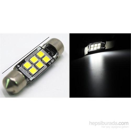 Photon 6 Beyaz Smd Ledli 3,1 cm SOFİT Ampül 102670