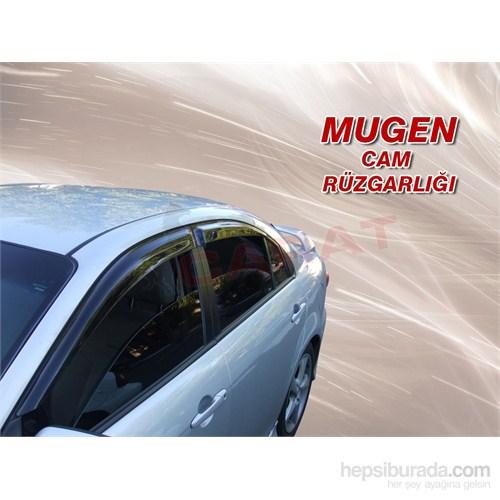 Carat Chevrolet Aveo Sedan 2013 Mugen 4Lü Cam Rüzgarlık