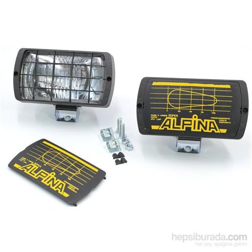 ModaCar Alpina Sis Lambası Seti 490006