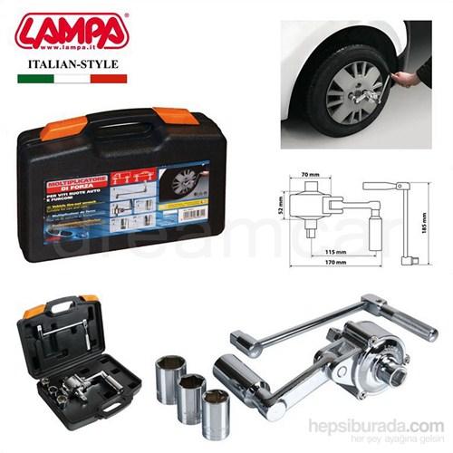 Lampa Extra 56 Kat Güçlü Araba ve Karavan Bijon Açıcı 65931