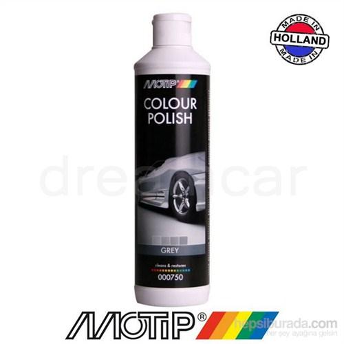 Motip Colour Gri Polish Cila 500 Ml. Made In Holland