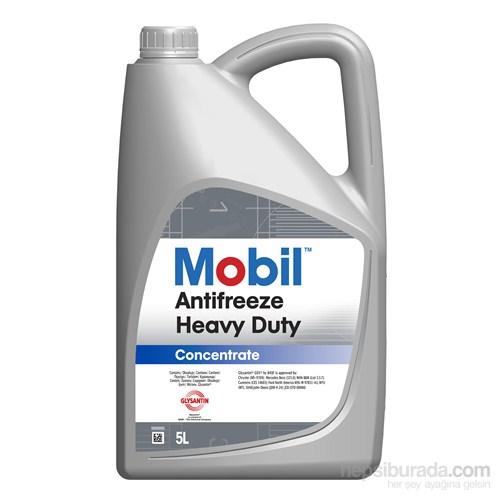 Mobil Antifreeze Heavy Duty 5lt Antifiriz