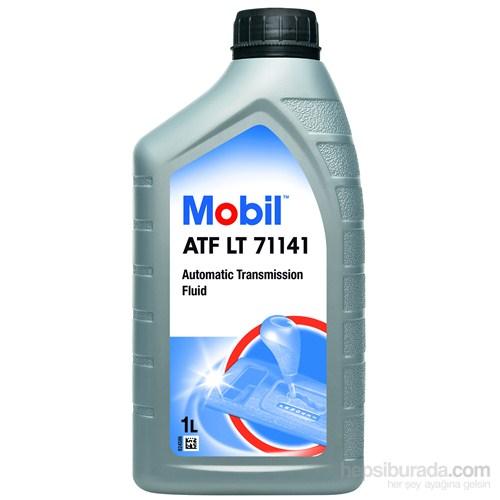 Mobil ATF LT 71141 1lt Otomatik Şanzıman Yağı ( Üretim Yılı : 2017)