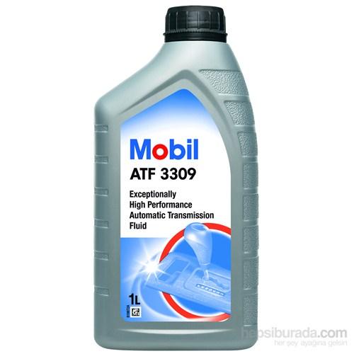 Mobil ATF 3309 1lt Otomatik Şanzıman Yağı ( Üretim Yılı : 2017)
