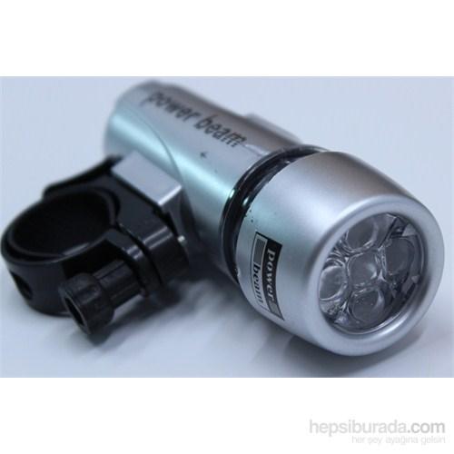 ModaCar 5 Ledli Bisiklet Lambası 102967