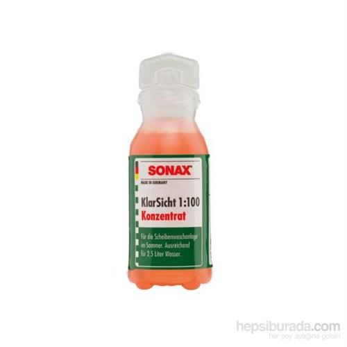 Sonax Konsantre Şampuan Kırmızı Yaz 25 Ml (217 000)
