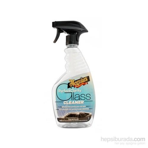 Meguiars Pure Clarity Cam Temizleme Sıvısı