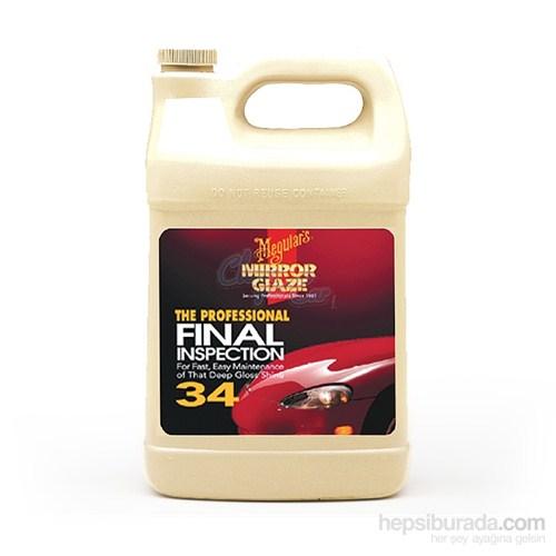 Meguiars 34 Yüzey Temizleme Sıvısı