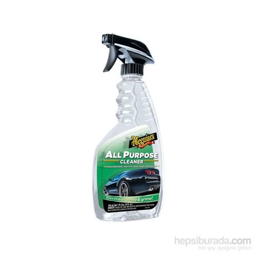 Meguiars All Purpose Cleaner Genel Temizleyici