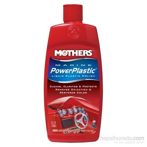 Mothers Marin Powerplastic Plastik Yenileyici