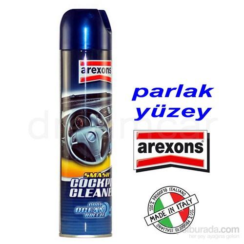 Arexons Parlak Torpido Temizleme Spreyi 400 Ml. Made In Italy
