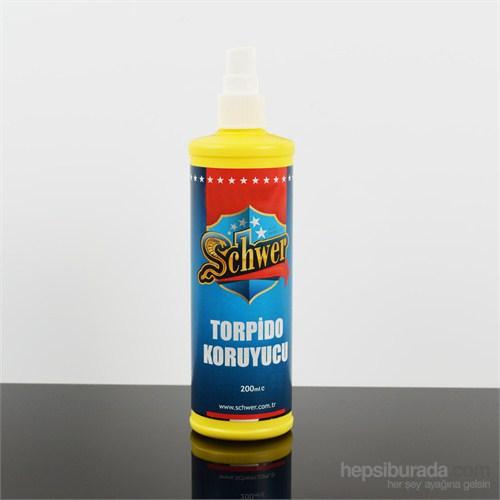 Schwer Torpido Parlatıcı ve Temizleyivi Sprey 200 ml 9360