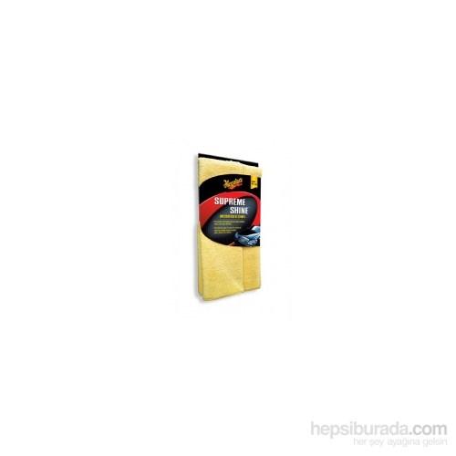 Meguiars Mikrofiber Silme Bezi 40X60cm