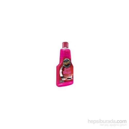 Meguiars Soft Wash Şampuan