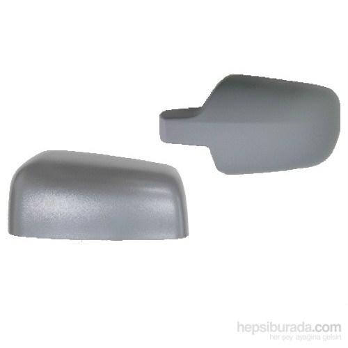 S-Dizayn Toyota Land Cruiser Prado Ayna Kapağı 2 Prç. P.Çelik (2007>)