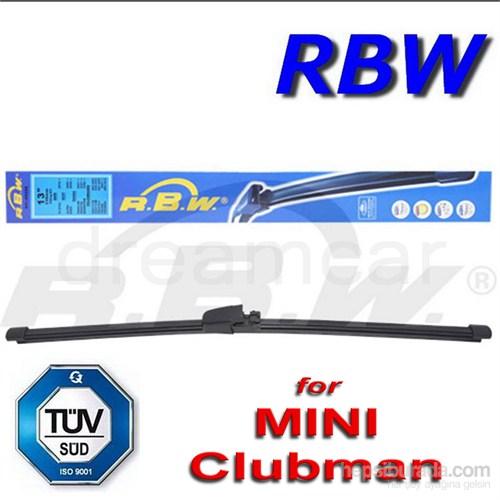 Dreamcar Rbw Mini Clubman (R55) 2007-2012 Ve Sonrası Kasa İçin Arka Muz Silecek 28 cm 190290