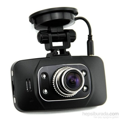 "Techsmart Ghk-1007 2.7"" Full Hd Araç İçi Kamera"