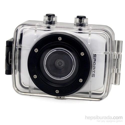 Techsmart Ghk-1014 Mini Dv Aksiyon Kamerası