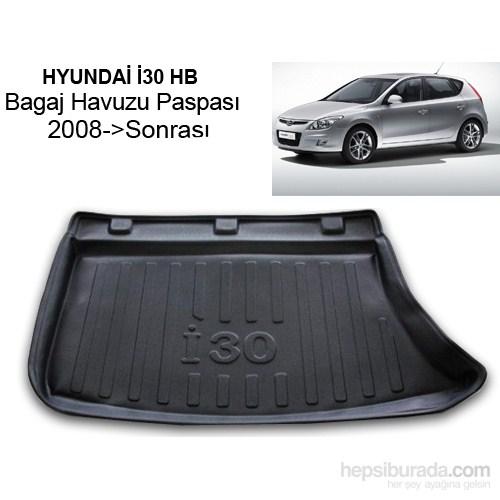 Hyundai İ30 Bagaj Havuzu 2008-2012 Arası