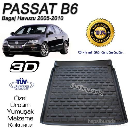 Volkswagen Passat Bagaj Havuzu Passat B6 Kasa 2005-2010 Arası
