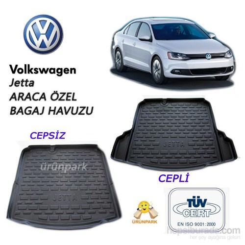 Volkswagen Jetta Bagaj Havuzu 2011 Sonrası