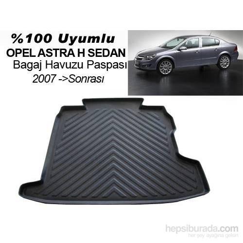 Opel Astra H Sedan Bagaj Havuzu 2007-2011 Arası